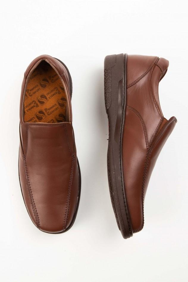 Zapato Confort horma ancha